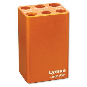 Lyman Rifle Ammo Checker Large