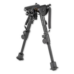 "Aimtech 6""-9"" Adjustable Bipod Stud Mount Heavy Duty"