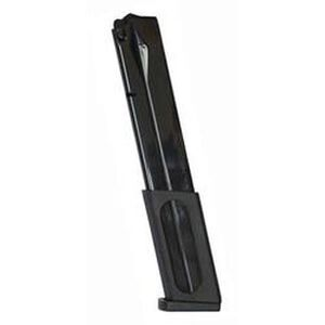 Beretta 92FS Magazine 9mm Luger 30 Rounds Steel Blued C89282