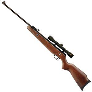 Beeman Teton .177 Break Barrel Air Rifle Hardwood and Steel 44.5 Inches 1051