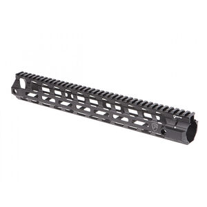 "Fortis Manufacturing 14"" REV II AR-15 Free Float M-LOK Rail System REV-II-14-ML"