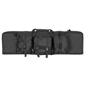"Fox Outdoor Combat Case 36"" Nylon Black 58-3691"