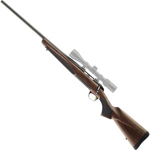 "Browning X-Bolt Hunter Left Hand Bolt Action Rifle .270 WSM 23"" Barrel 3 Rounds Walnut Stock Blued Barrel 035255248"
