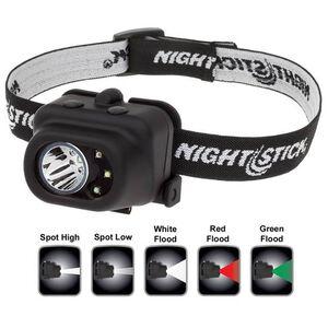 Nightstick Multi-Function LED Headlamp NSP-4610B