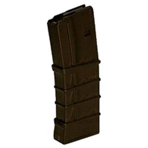 Matco AR-15 Magazine .223 Remington 30 Round Aluminum Black