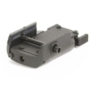 JE Machine 5mV Pistol Polymer Micro Compact Red Laser Sight