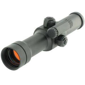 Aimpoint 9000L Red Dot Sight 2 MOA With 2 30mm Rings Black 11419