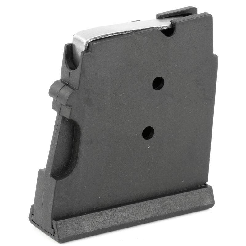 Steyr Arms Zephyr II 5 Round Magazine .22 WMR/.17 HMR Polymer Black