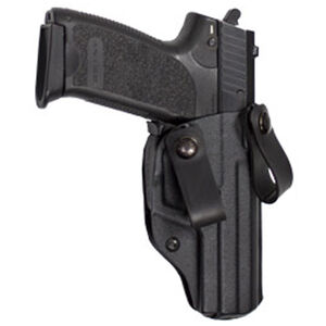 Blade-Tech Industries Nano IWB Holster HK VP9 Right Hand Polymer Black HOLX000306487486