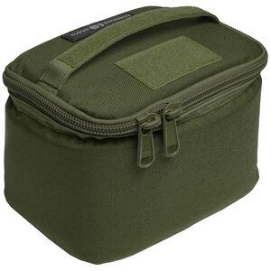 "Cloud Defensive ATB Ammo Transport Bag 1/2"" Closed Cell Foam YKK Zippers 500D Cordura Nylon OD Green"