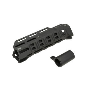 Strike Industries Valor Of Action M-LOK Handguard For Mossberg 500 Black SI-VOA-M500HG-BK