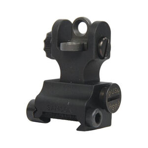 Samson Manual Folding Standard Dual Aperture Sight - A2 Style FRS-A2 02-00039-01