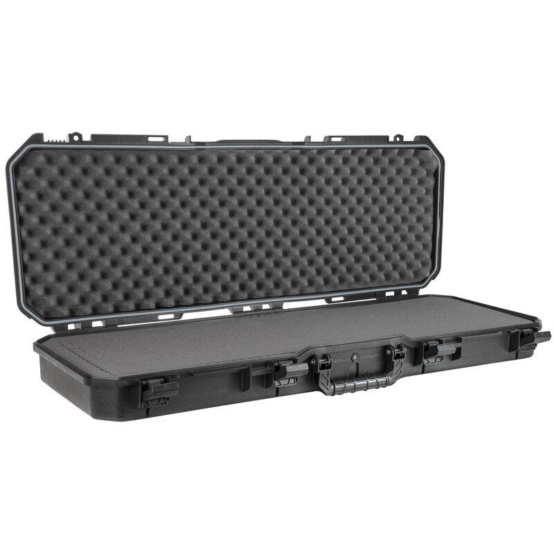 "Plano All Weather Rifle/Shotgun Hard Case 42"" Plastic Black"