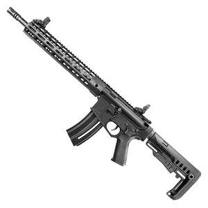 "Walther Hammerli Tac R1 .22 LR Semi-Automatic AR Style Rifle, 16.1"" Threaded Barrel, M-LOK Handguard, 20 Round Magazine"