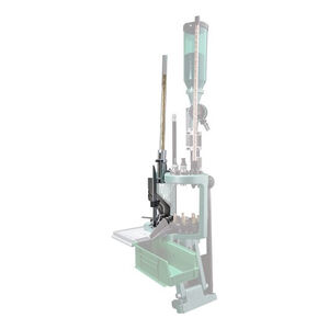 RCBS Pro Chucker Tube Case Feeder