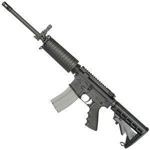 """Rock River LAR-15 Tactical CAR A4 5.56 NATO AR-15 Semi Auto Rifle 30 Rounds 16"""" Barrel Black"""