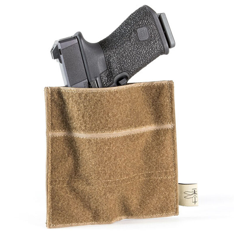 Haley Strategic Holster Wedge D3CR Expansion System Coyote Brown