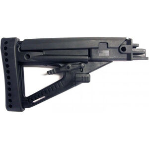 Archangel OPFOR AK-47 Adjustable Buttstock Polymer Black AA123