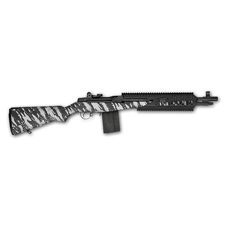 Springfield Armory M1A SOCOM II Semi Automatic Rifle .308