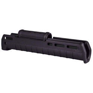 Magpul Inudstries, AK Hand Guard M-LOK, Extended Length, Plum