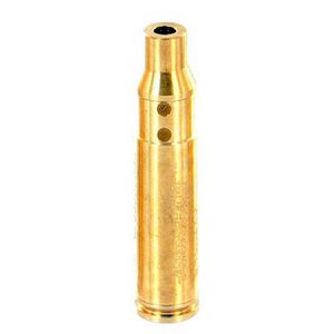 AimSHOT .223 Rem Laser Boresight Brass BS223