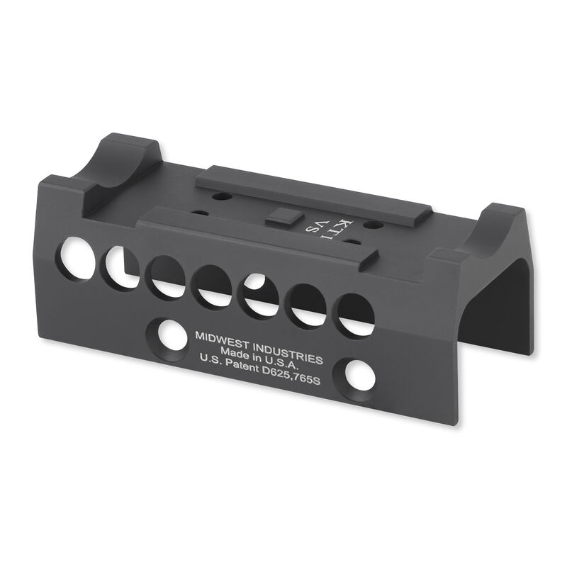 Midwest Industries Top Cover for AK-47/74 Aimpoint T1