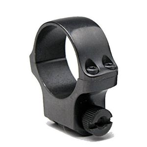 Ruger 30mm Scope Ring Medium Blued