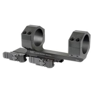 "Midwest Industries 34mm QD Scope Mount with 1.5"" Offset MI-QD34SM"