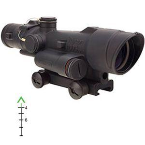 Trijicon ACOG 3.5x35 Riflescope w/ Mount Green 308 Chevron