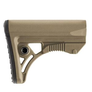 UTG PRO AR15 Ops Ready S3 Commercial-spec Stock Only, FDE