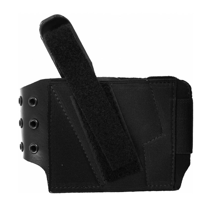 Gould & Goodrich Bootlock Ankle Holsters Black