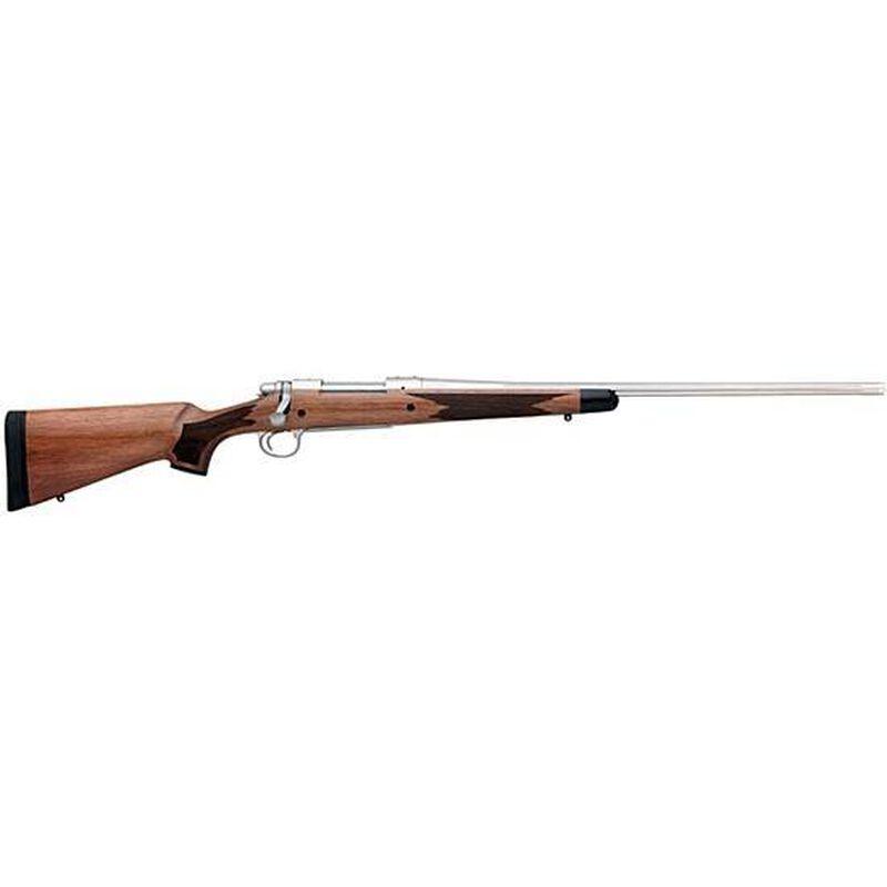 "Remington Model 700 CDL SF Bolt Action Rifle 7mm Rem Mag 26"" Barrel 3 Rounds Walnut Stock Stainless Steel Barrel"
