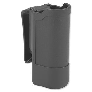 BLACKHAWK! CQC Compact Light Carrier Polymer Matte Black 411000PBK