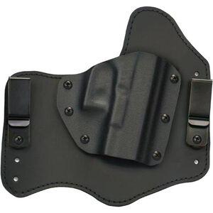 PSP Homeland Hybrid IWB Holster SIG P220 Right Hand Blk
