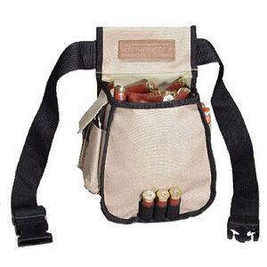 Large 5 Pocket Shell Bag 600-Denier Polyester