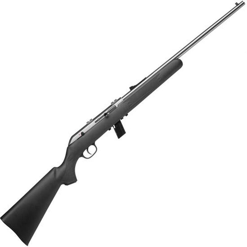 Savage Model 64 FSS Semi Auto Rifle  22 LR 20 5