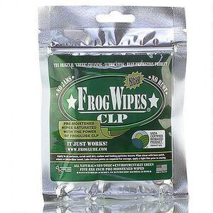 FrogLube CLP FrogWipes Firearm Treatment System