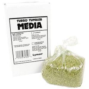 Turbo Case Cleaning Media Corncob 10 Pounds