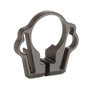 Command Arms Accessories AR-15 One Point Sling Mount Aluminum Matte Black OPSM