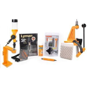 Lyman Brass Smith Ideal Reloading Kit 7810350