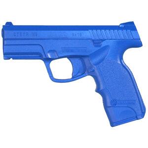 Rings Manufacturing BLUEGUNS Steyr M9-A1 Training Aid Blue