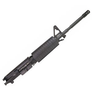 "Spikes Tactical AR-15 M4 Complete Upper Assembly 16"" 1:7"" Twist Black STU5025-M4S"
