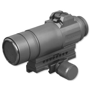 Aimpoint CompM4s Red Dot Sight Aluminum Black