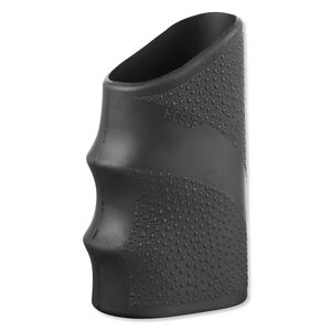 Hogue Handall Tactical Grip Sleeve Compact Autos Rubber Black 17110