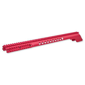 Aimtech Warhammer Mossberg 500 Tactical Full Rail Shotgun Mount Pink