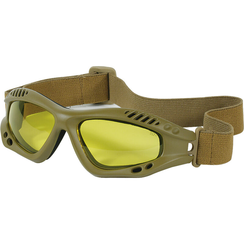 VooDoo Sportac Goggle Glasses Coyote