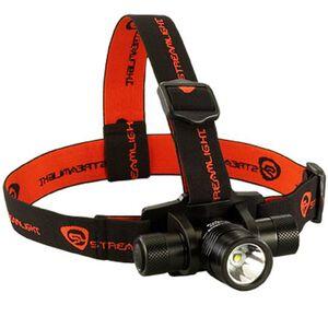 Streamlight Pro Tac HL Headlamp C4 LED 540 Lumens Black 61304