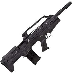 "LKCI Eternal BP-20 20 Gauge Semi Auto Shotgun 18"" Barrel 5 Rounds Carry Handle With Sights Bullpup Design Synthetic Stock Black"