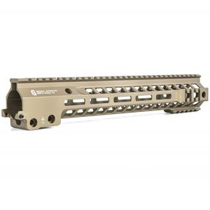 "Geissele Automatics 13"" Super Modular Rail MK13 M-LOK DDC  05-559S"