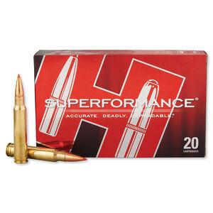 Hornady .338 Winchester Magnum Ammunition 20 Rounds SST 225 Grains